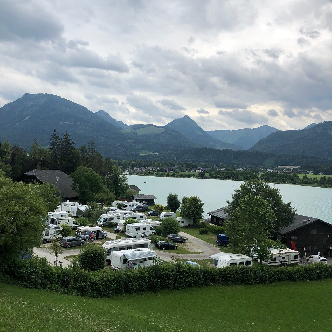 Wolfgang Weiss Bad Ischl The Best St Wolfgang Camping Of 2019 With Prices