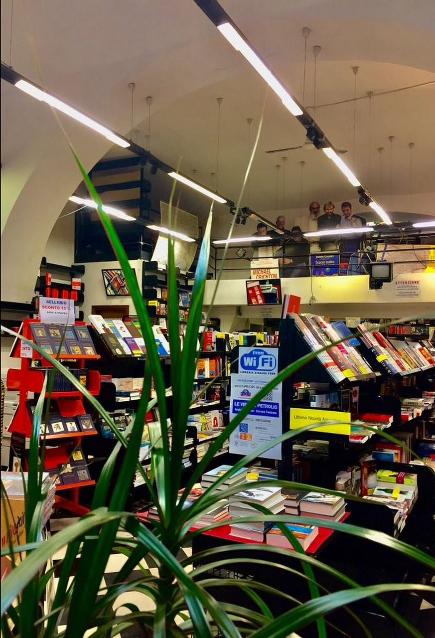 Librerie Universitarie Trieste Libreria Einaudi Trieste 2019 What To Know Before You Go With