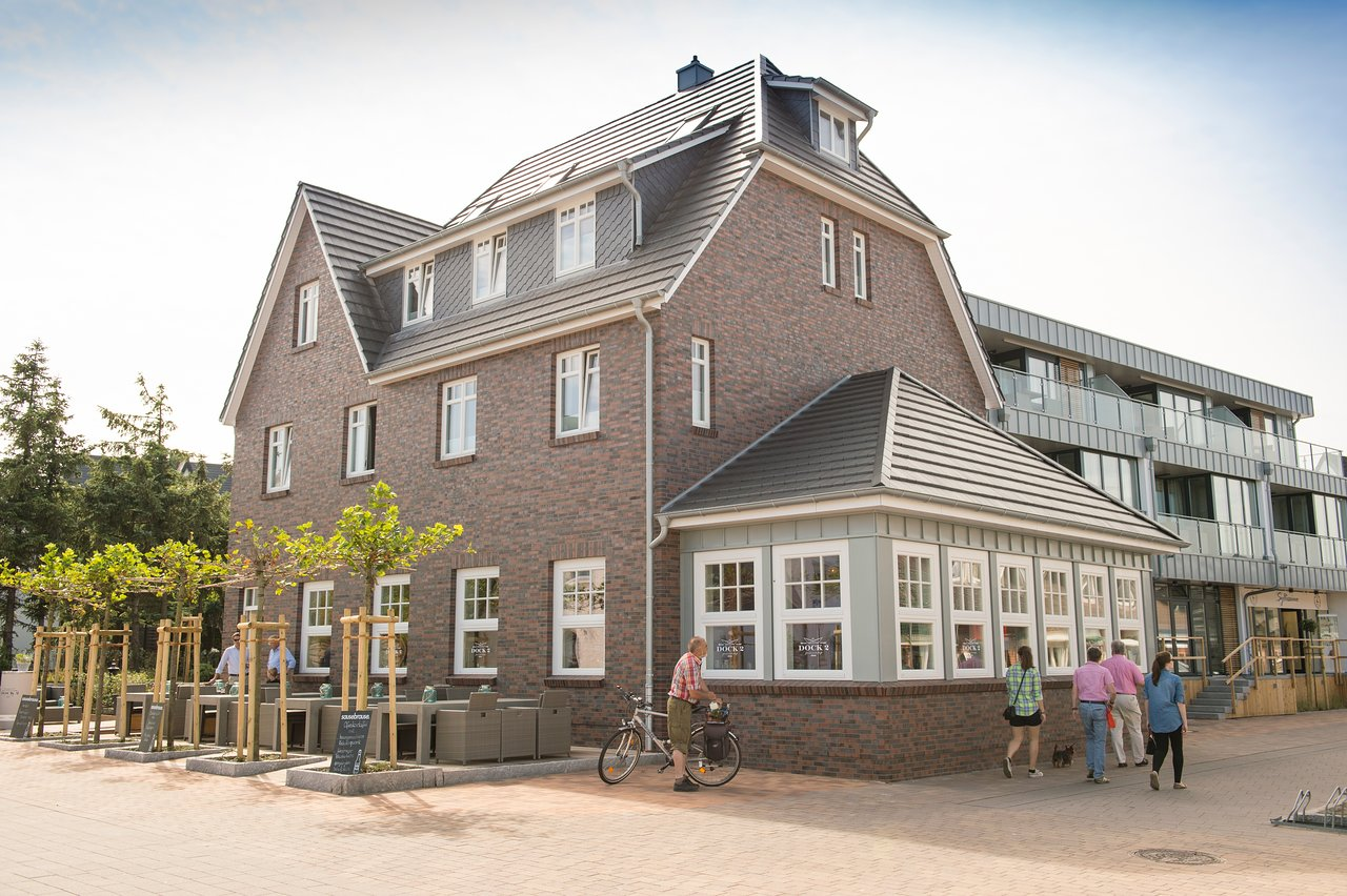 Hotel Am Leuchtturm Sylt Hotel 54 Nord Reviews Price Comparison Hornum Germany