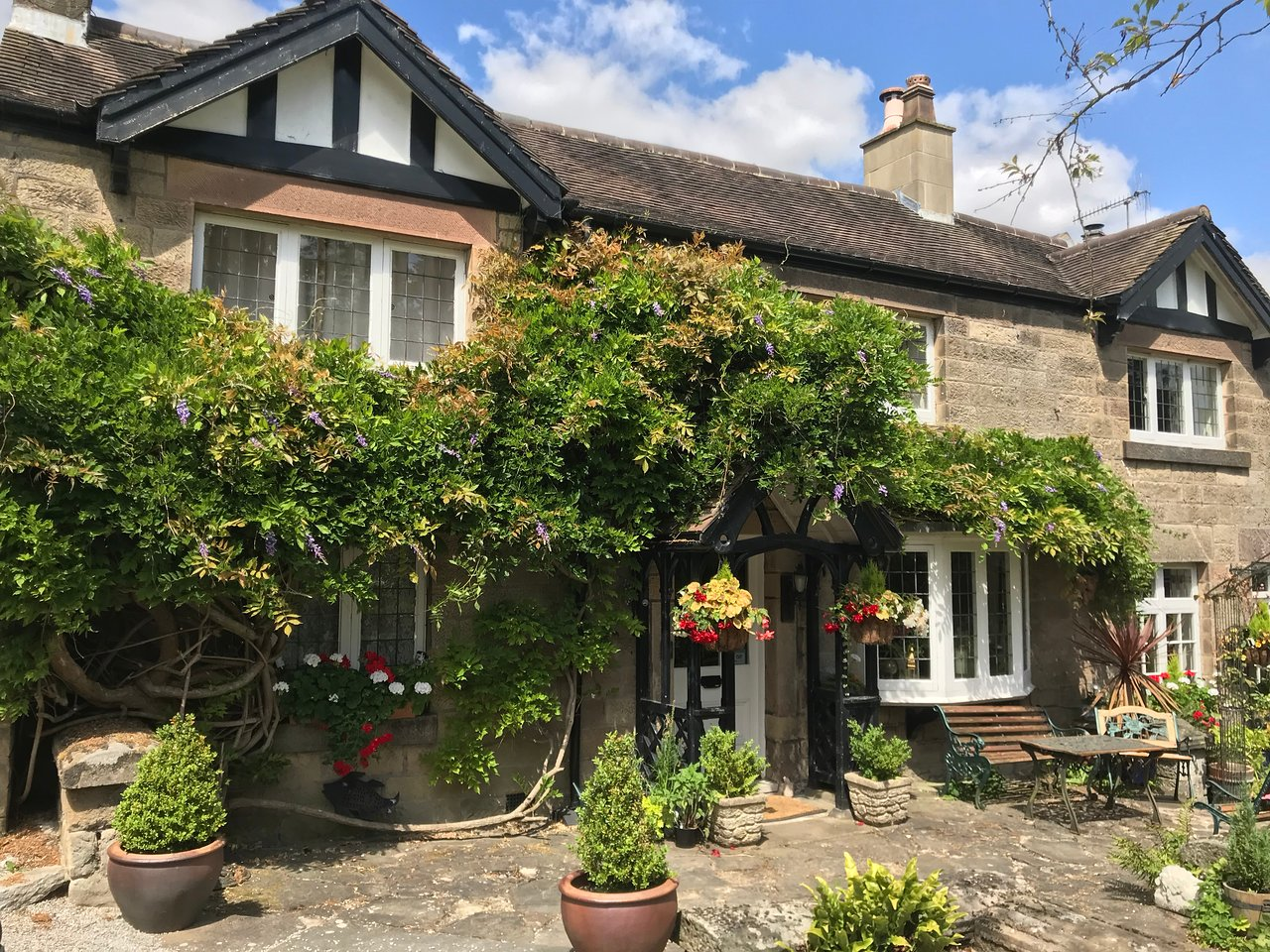 Bed And Breakfast Matlock The Pines Bed Breakfast B B Reviews Matlock England