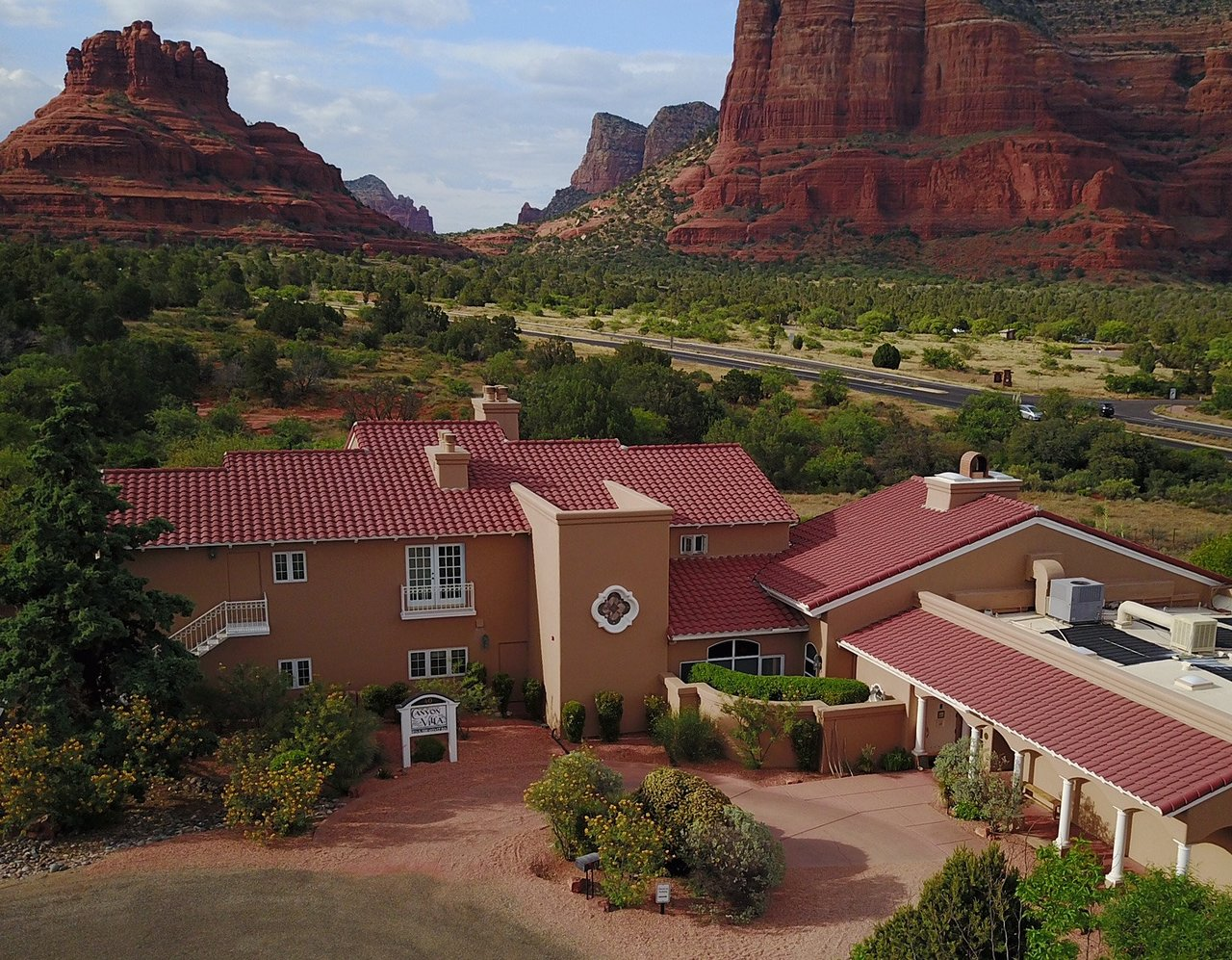 Cucina Restaurant Sedona Az Canyon Villa Bed And Breakfast Inn Of Sedona Updated 2019 Prices