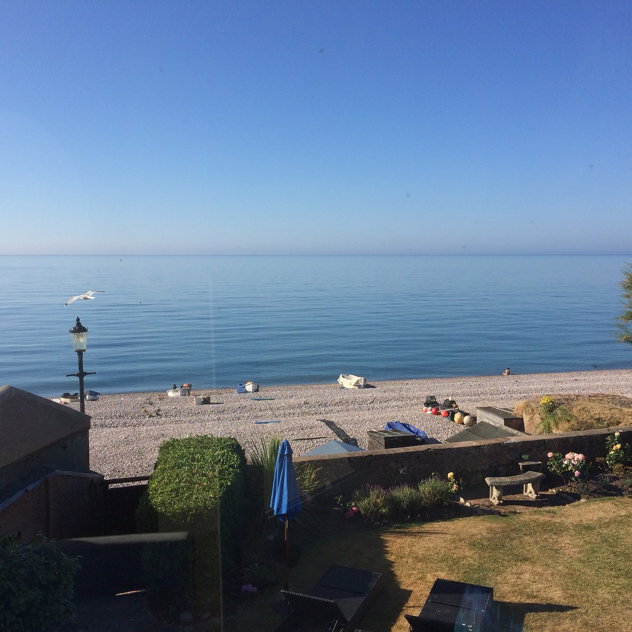 Bed And Breakfast Budleigh Salterton Pebbles Bed And Breakfast By The Beach Prices B B Reviews