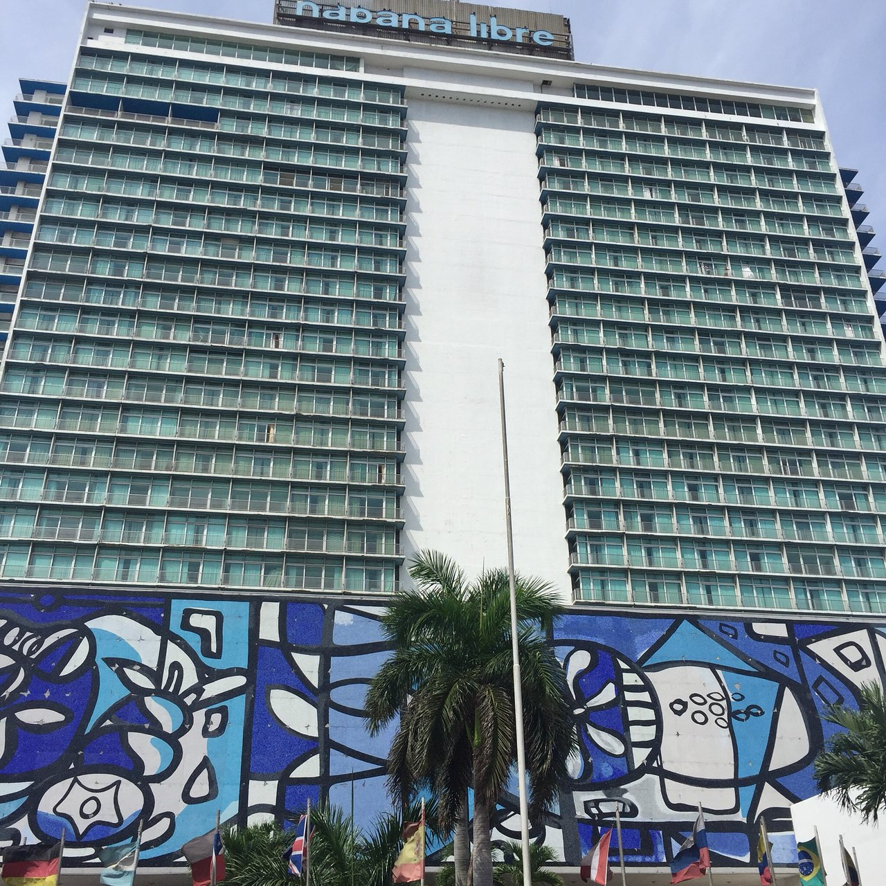 Hotel Tryp Habana Libre 5 Tryp Habana Libre Updated 2019 Prices Condominium Reviews