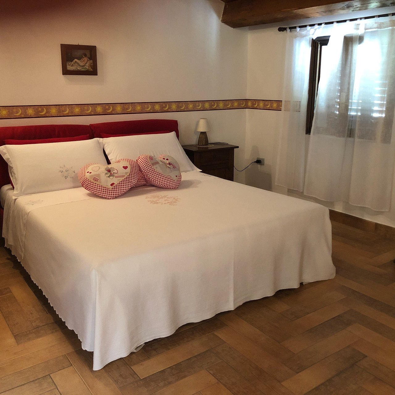 Hotel Camino Vecchio Fossato Di Vico Gc House 56 62 Prices B B Reviews Gualdo Tadino