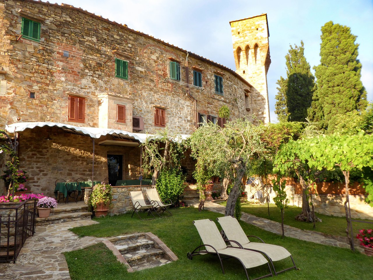 Soggiorno Italia Tavarnelle Val Di Pesa The 5 Best San Donato In Poggio Bed And Breakfasts Of 2019 With