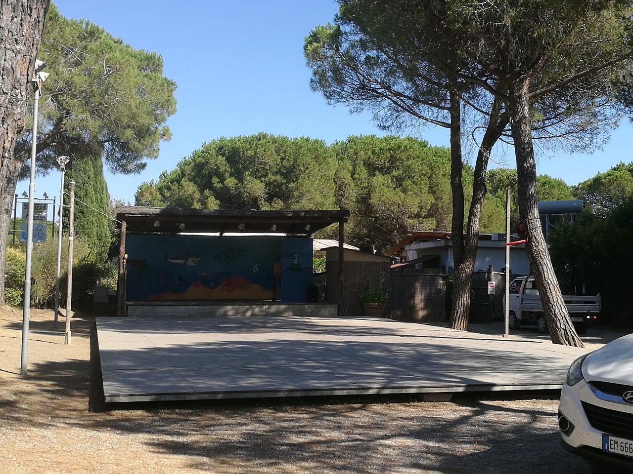 Bagno Venere Marina Di Bibbona Camping I Melograni Prices Campground Reviews Marina Di