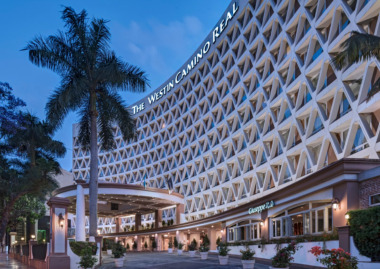 Hotel Westin Camino Real Direccion The Westin Camino Real Guatemala 129 199 Updated 2019
