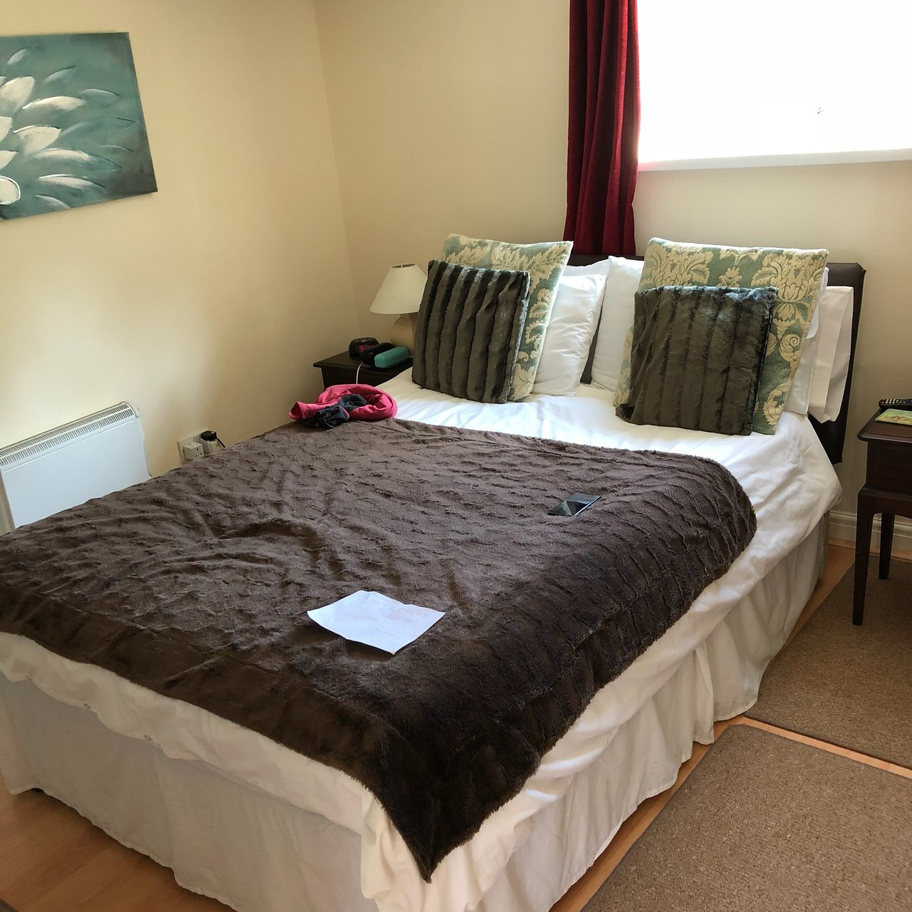 Bed And Breakfast Penarth Westwinds Bed Breakfast Updated 2019 Prices B B Reviews And