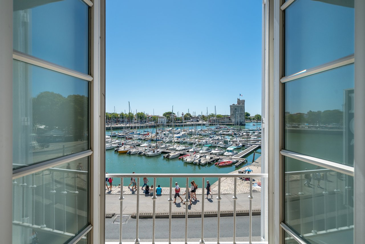 Hotel La Rochelle Port The 10 Best Hotels In La Rochelle For 2019 From 55 Tripadvisor