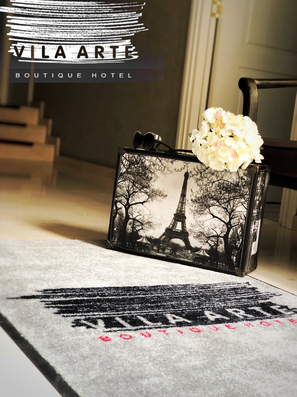 Arte Boutique Ibi Vila Arte Updated 2019 Prices Villa Reviews Bucharest