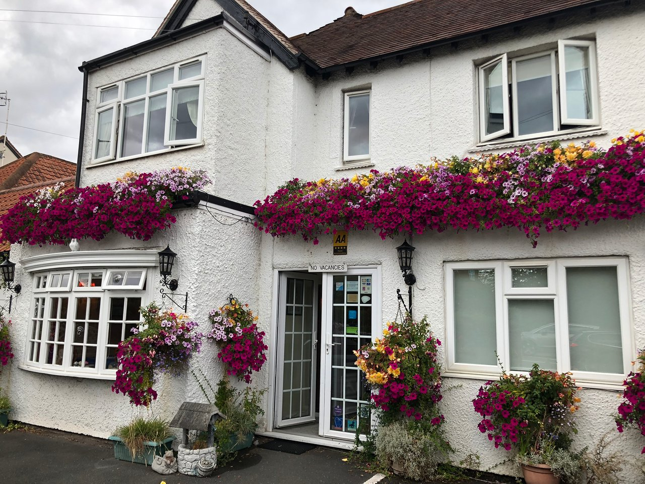 Bed And Breakfast Alcester Moonraker Guest House Updated 2019 Prices B B Reviews
