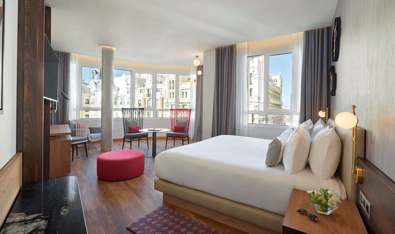 Casa Del Libro Gran Via Madrid Telefono Hyatt Centric Gran Via Madrid Updated 2019 Prices Hotel