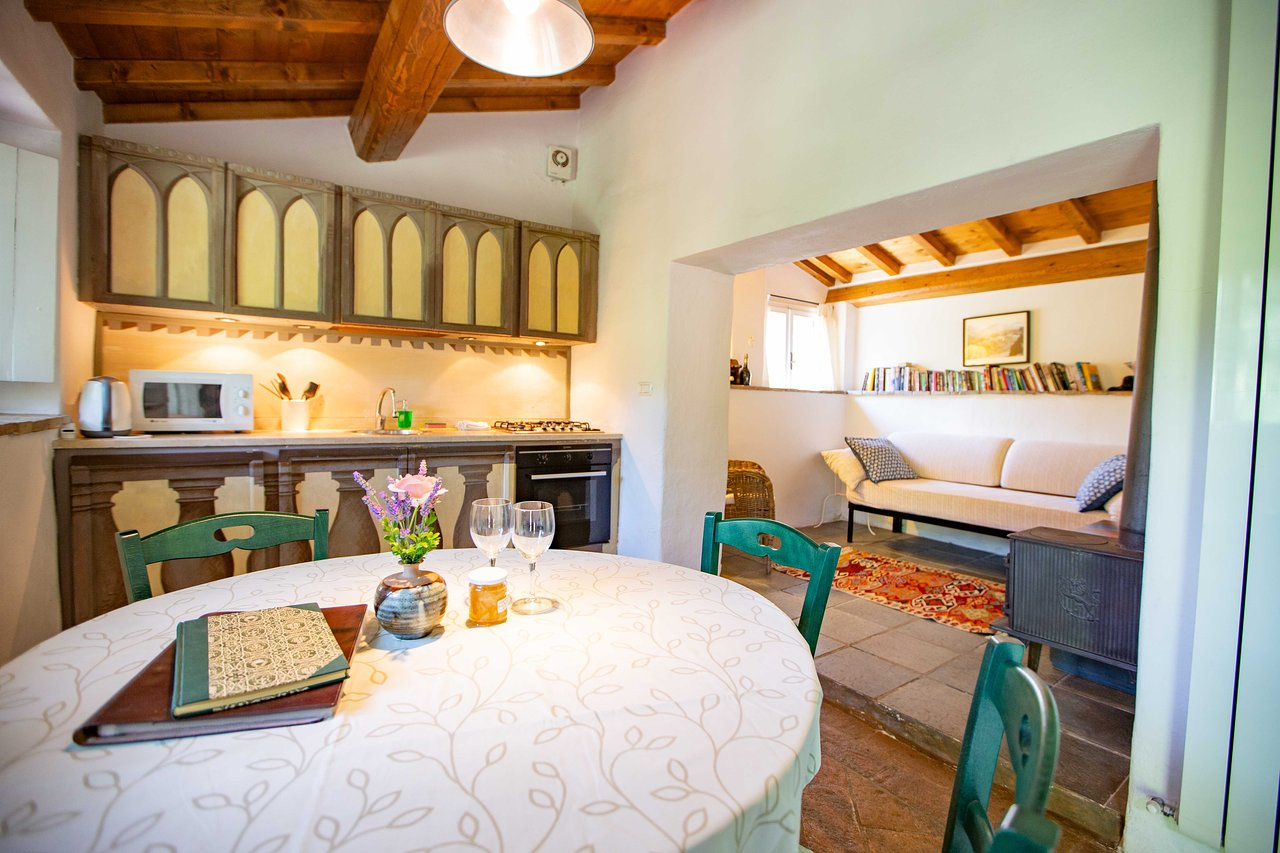 Cucina Della Rosa Cooking School Casa Rosa Updated 2019 Prices Villa Reviews Assisi Italy