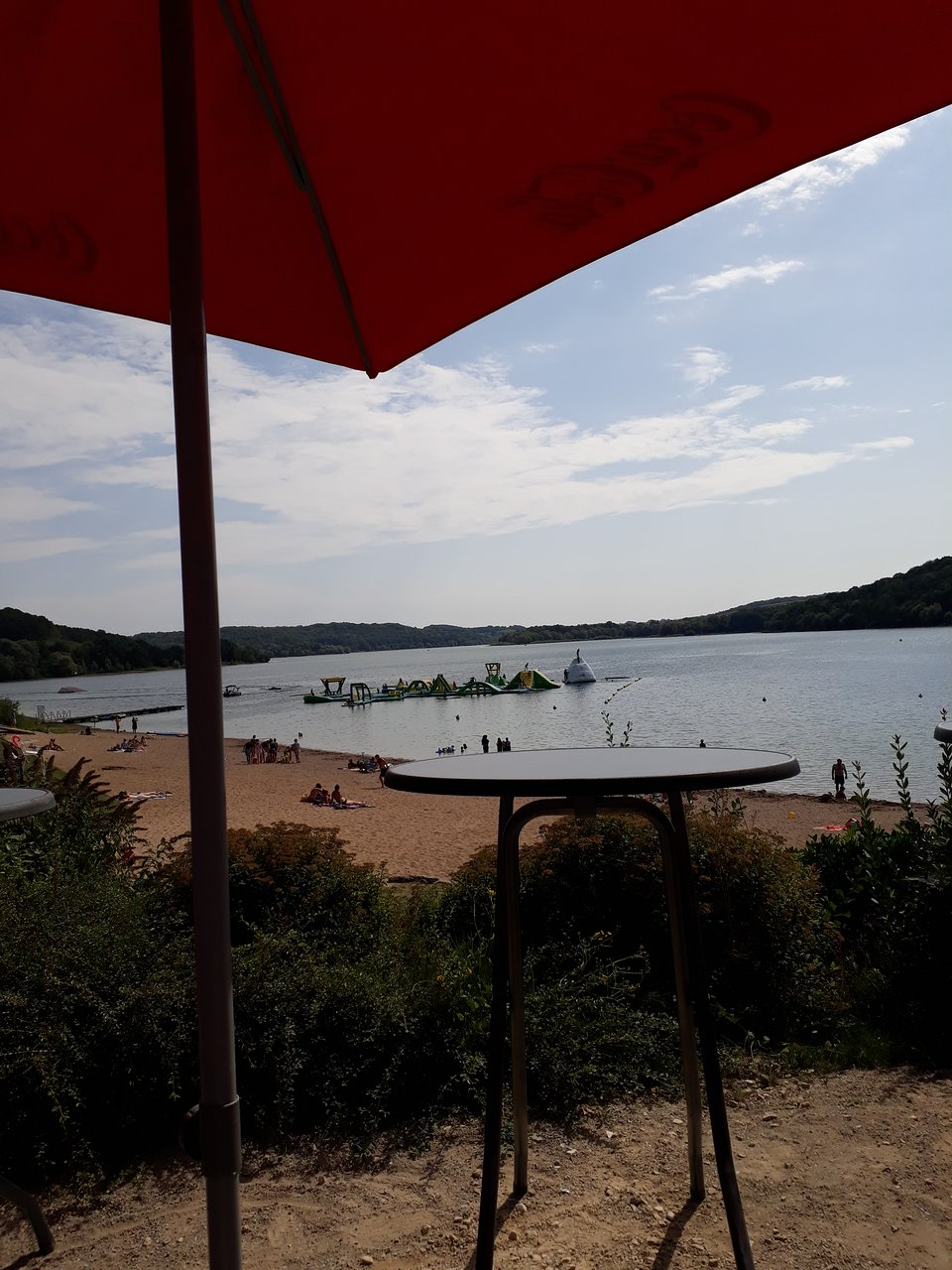 Camping Ardennen Met Zwembad Last Minute Kawan Le Camping Du Lac De La Liez Prices Campground Reviews