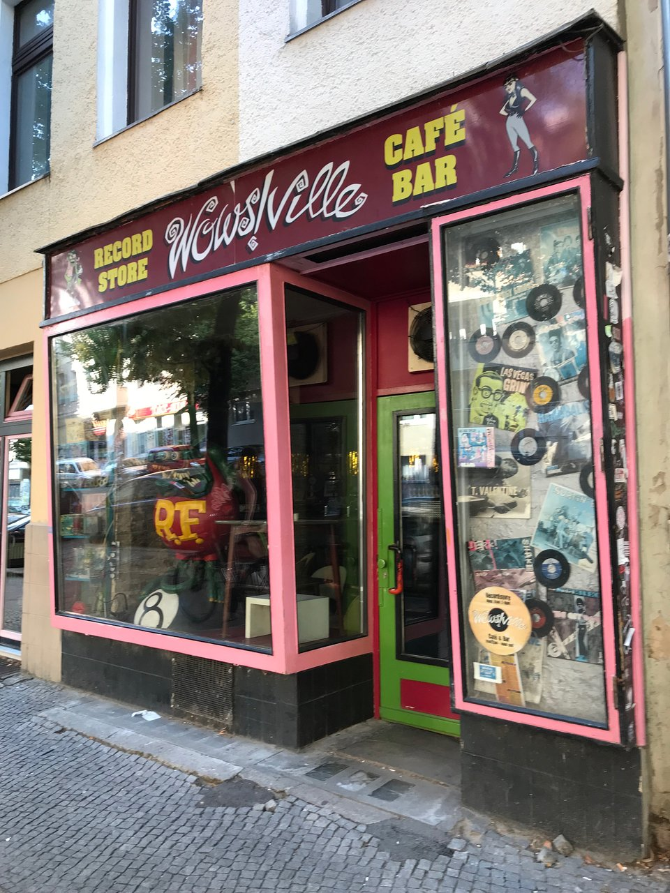 Restaurant Kreuzberg Volt Wowsville Berlin Updated 2019 All You Need To Know