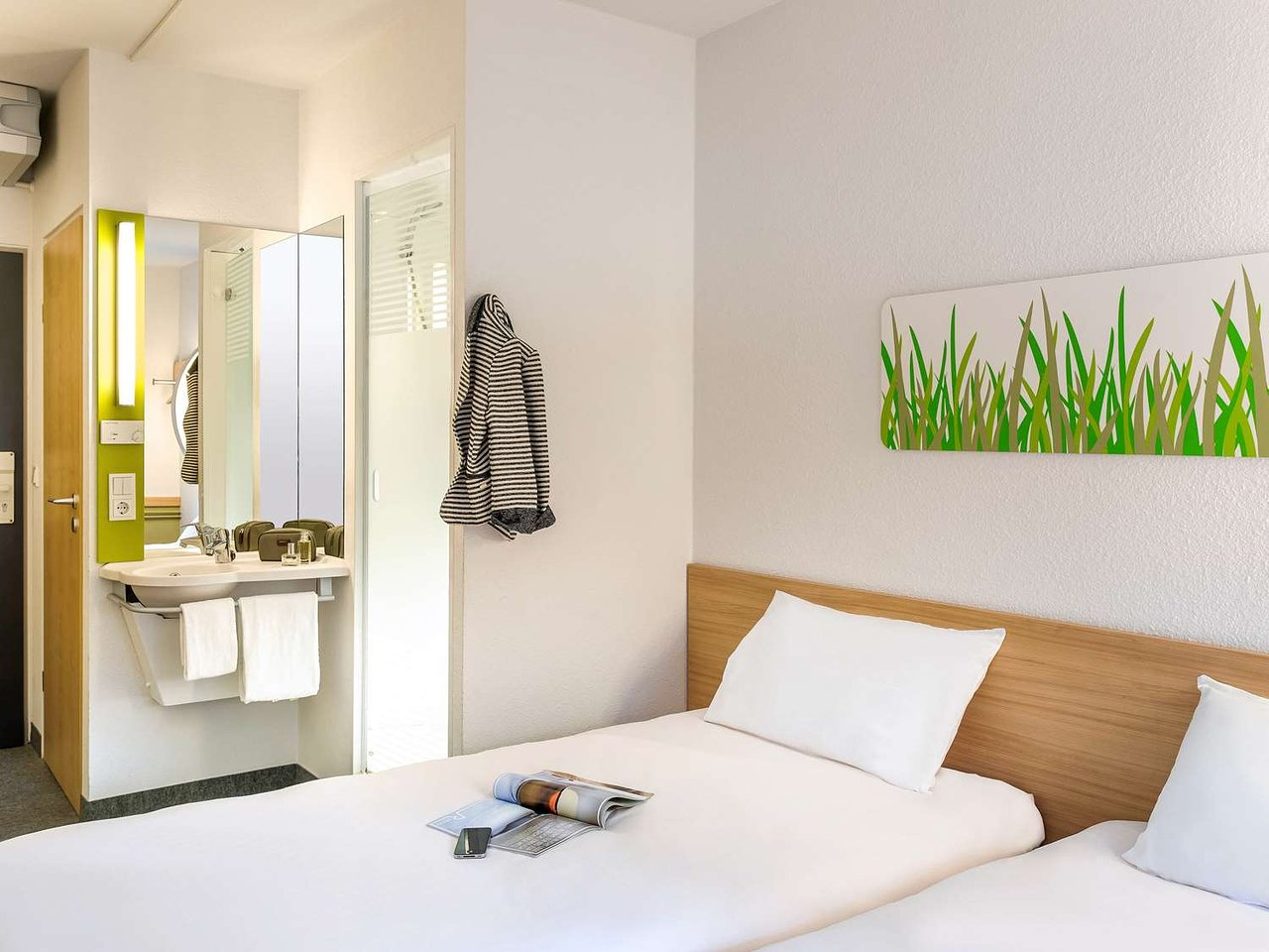 Sanders Nürnberg Ibis Budget Nuernberg City Messe Updated 2019 Prices Hotel