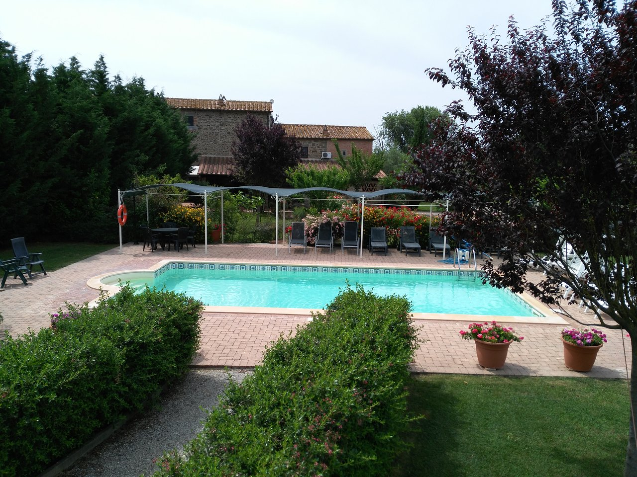 Villa Toscana Villa Toscana La Mucchia Updated 2019 Prices Lodge Reviews