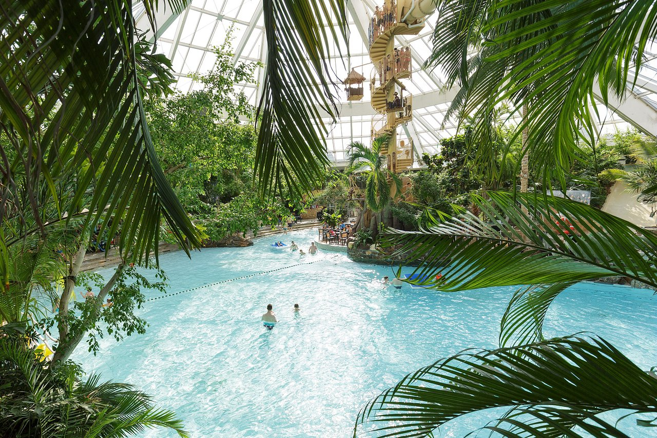 Beste Zwembad Centerparcs Center Parcs De Vossemeren Updated 2019 Prices Resort