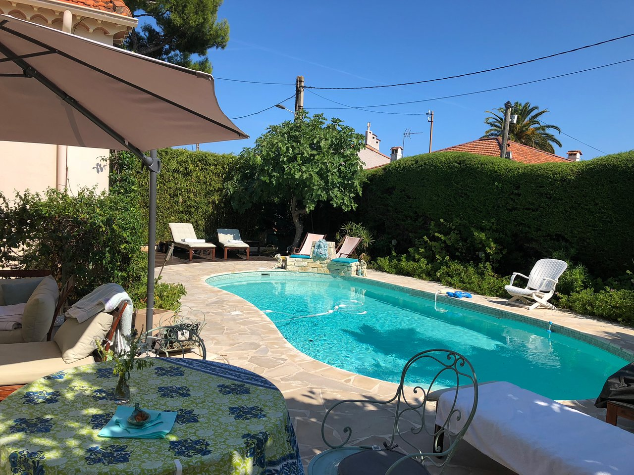 Chambres Dhotes.org Chambres D Hotes Blue Dream Guest House Reviews Cannes France