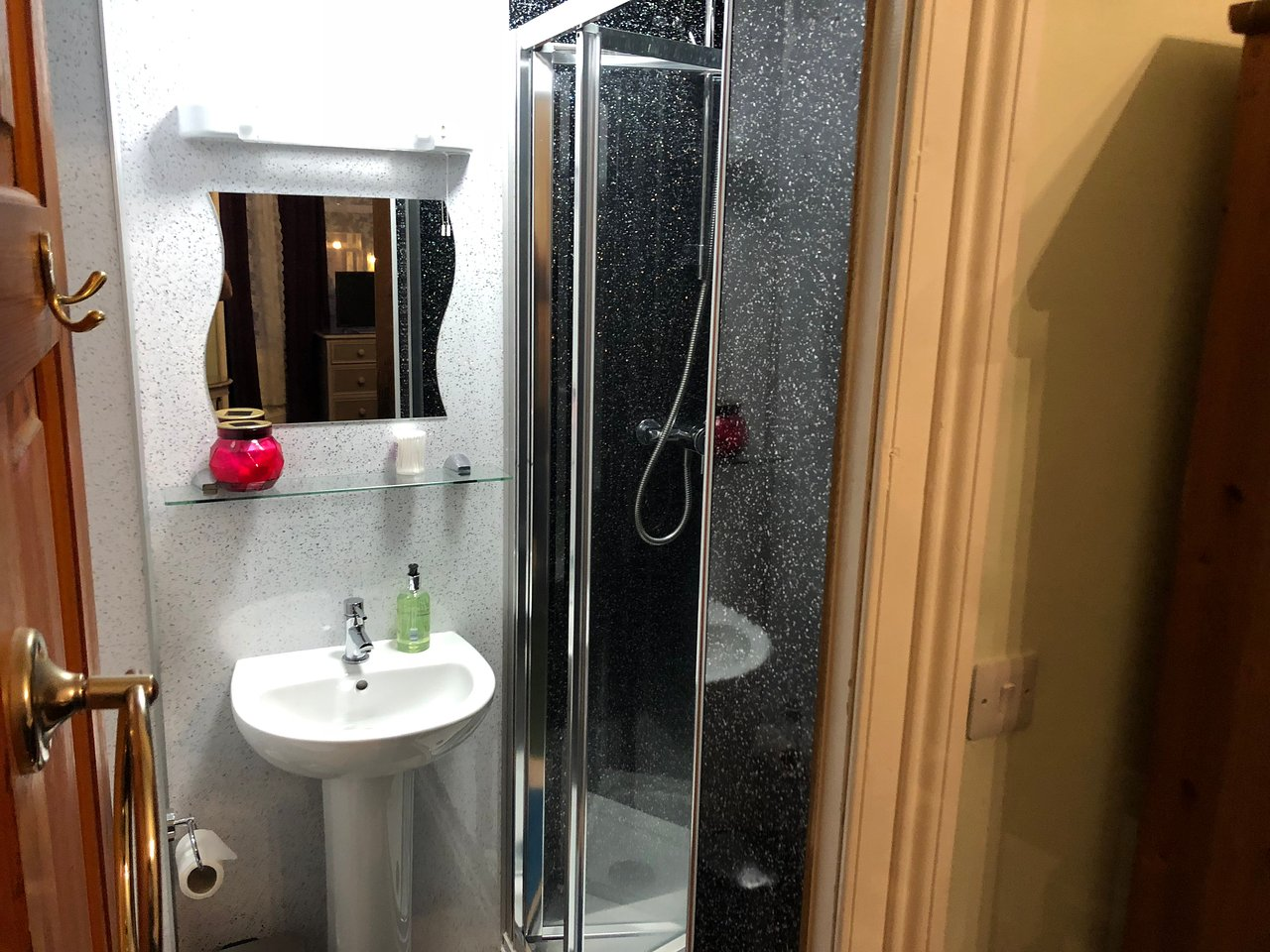 Bagno Design Edinburgh Cruachan Guest House 85 126 Updated 2019 Prices B B