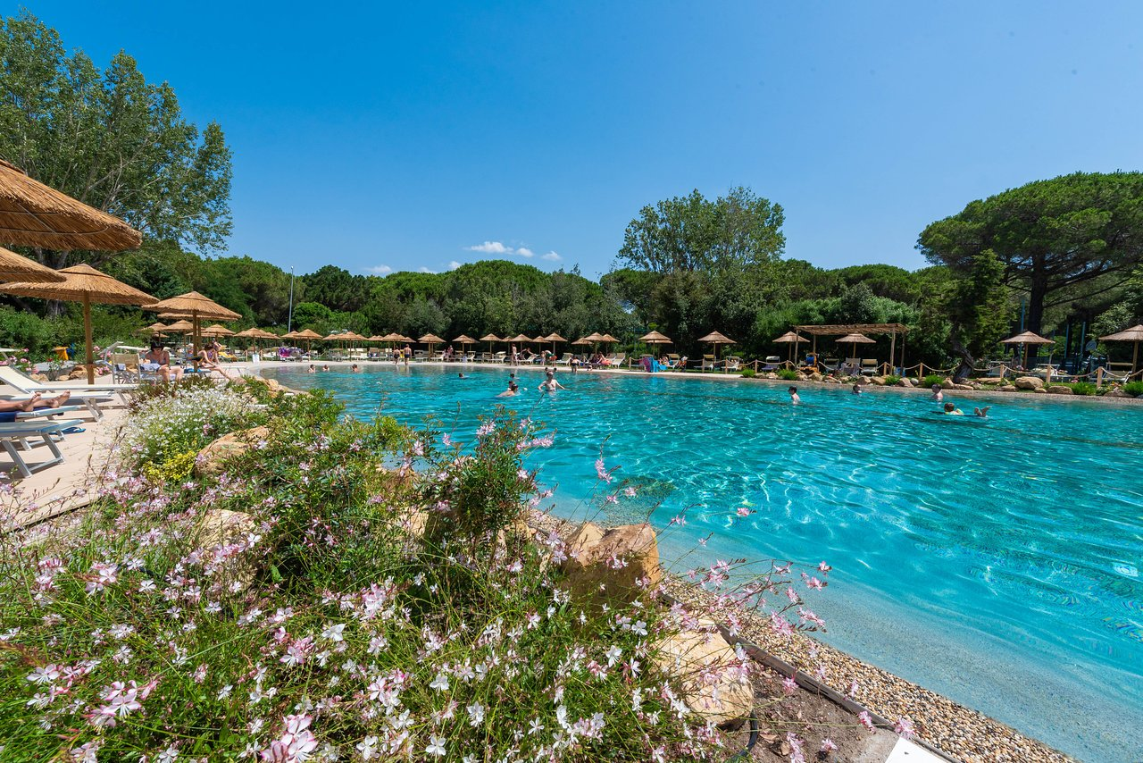 Bagno Venere Marina Di Bibbona Le Esperidi Village Prices Campground Reviews Marina Di