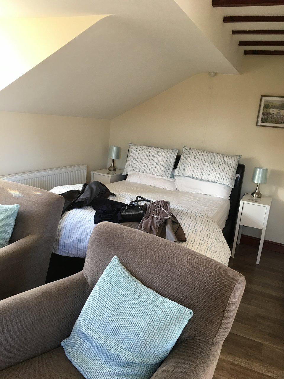Stanley Bed Centre Stanley Lodge Farmhouse Updated 2019 Prices Guesthouse Reviews