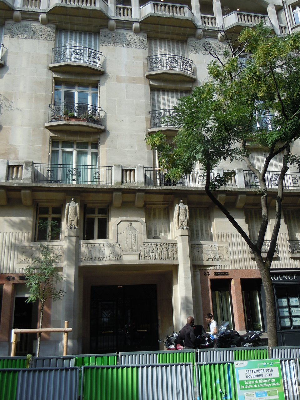 Arts Deco Paris Immeuble Art Deco Paris 2019 All You Need To Know Before You