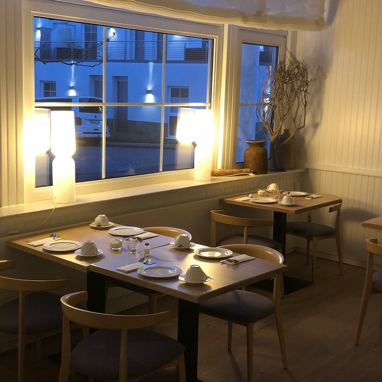 Restaurant Am Kamin Norderney Hotel Aquamarin Prices Reviews Norderney Germany Tripadvisor