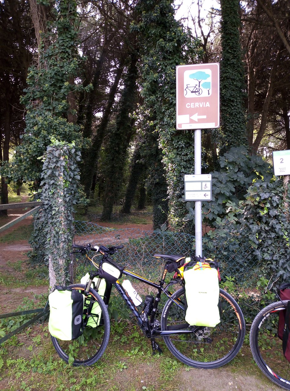 Bagno Saline Milano Marittima Adriabike Cervia 2019 All You Need To Know Before You Go With