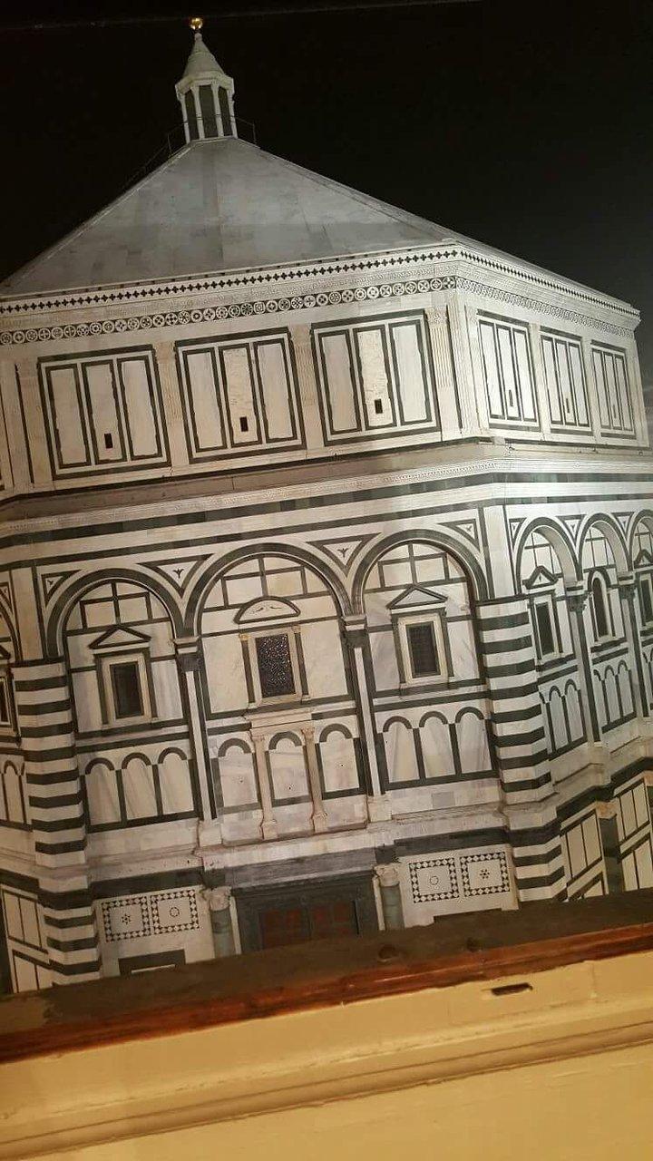 Soggiorno Battistero Firenze | Dimore Le Leopoldine Bed And ...