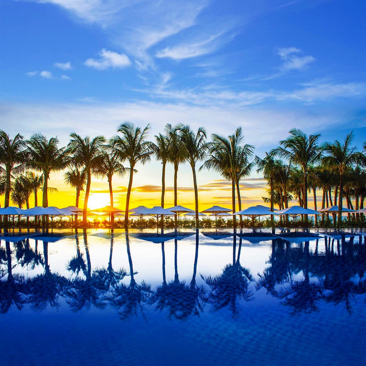 Cash Pool Flensburg Salinda Resort Phu Quoc Island Updated 2019 Prices Reviews And