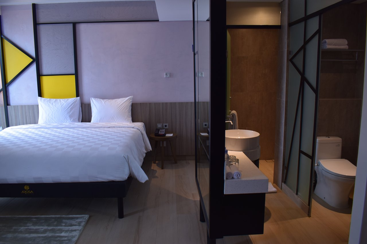 Design Hotel Minimalis Arosa Hotel Jakarta 26 31 Updated 2019 Prices Reviews