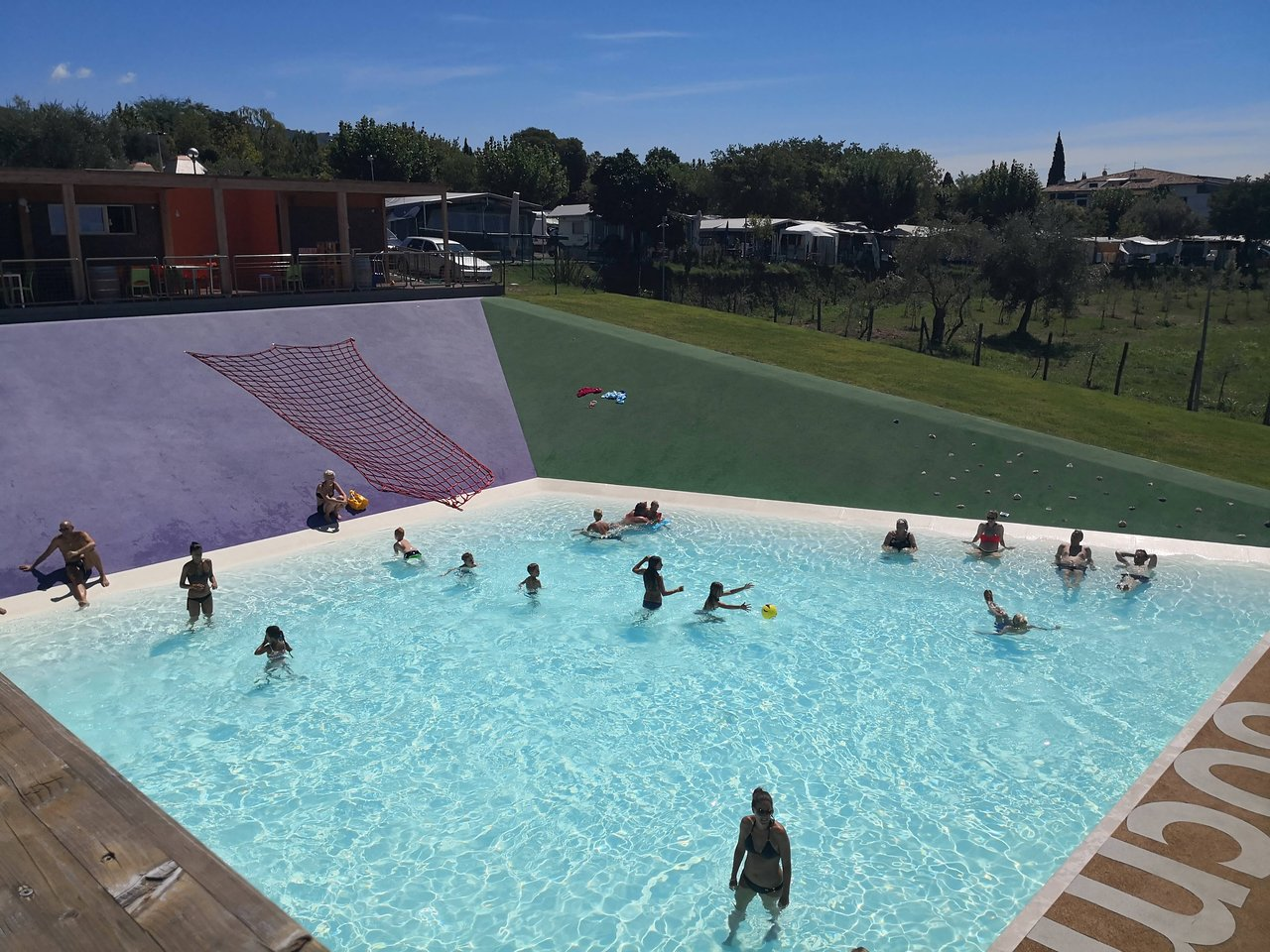 Ferienhaus Mit Pool Gardasee Bardolino Camping Continental Updated 2019 Prices Campground Reviews