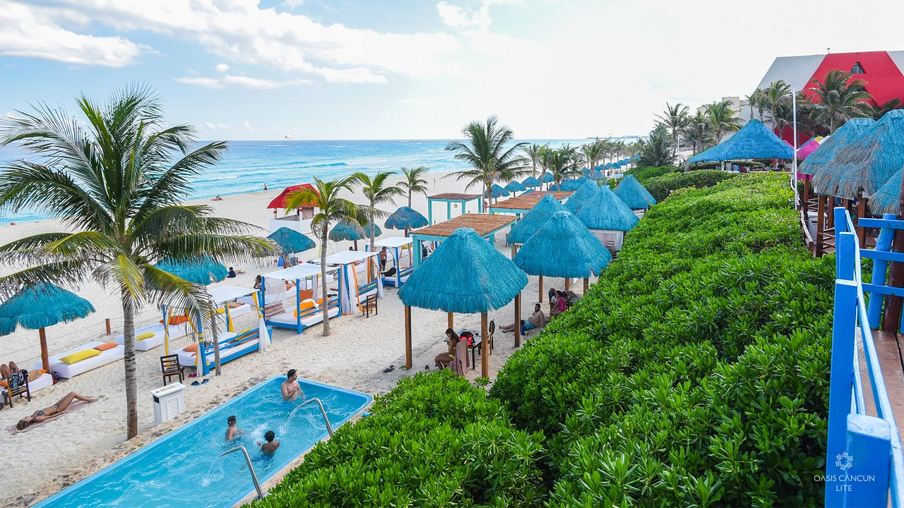 Cancun Trip Oasis Cancun Lite Updated 2019 Prices Reviews Photos Mexico
