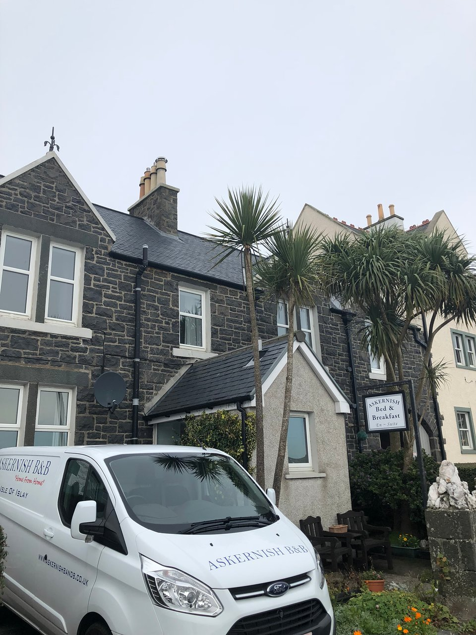Bed And Breakfast Islay Askernish Updated 2019 B B Reviews Port Ellen Islay Tripadvisor