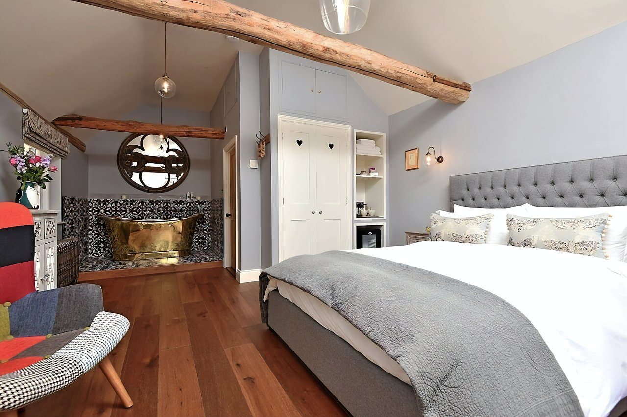 Bed And Breakfast Sudbury Suffolk The Mill Long Melford Updated 2019 Prices B B Reviews