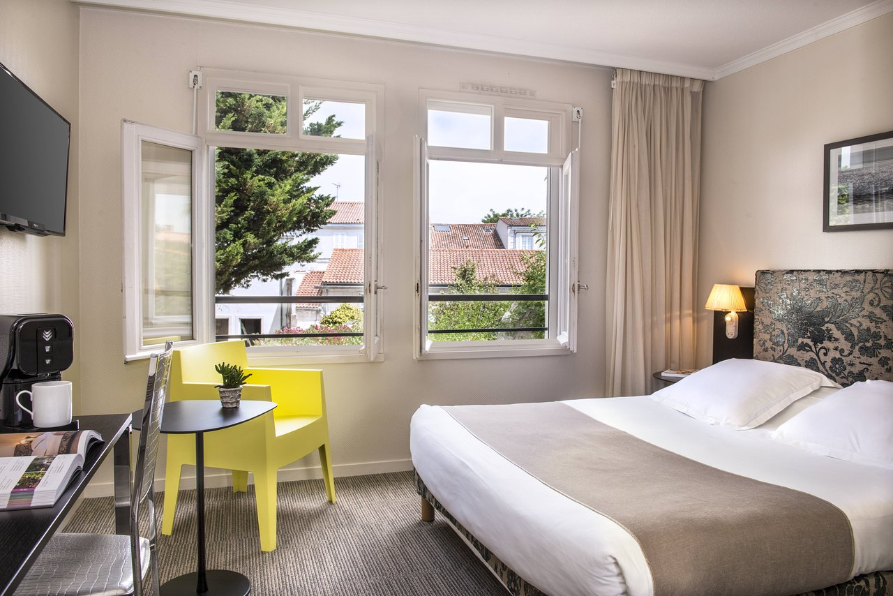 Hotel La Rochelle Port Hotel Saint Nicolas 105 214 Updated 2019 Prices