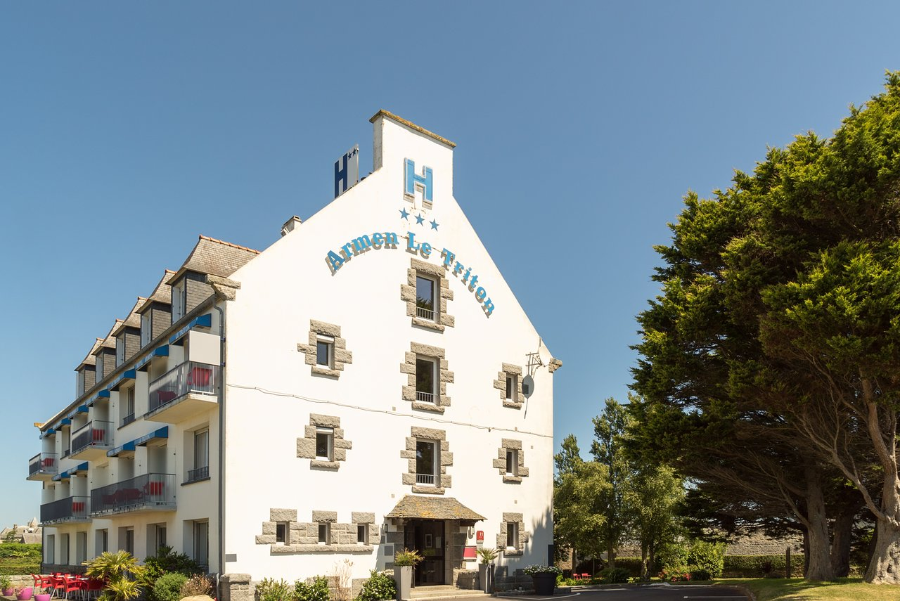 Ar Men Hotel The Originals Roscoff Armen Le Triton Updated 2019 Prices