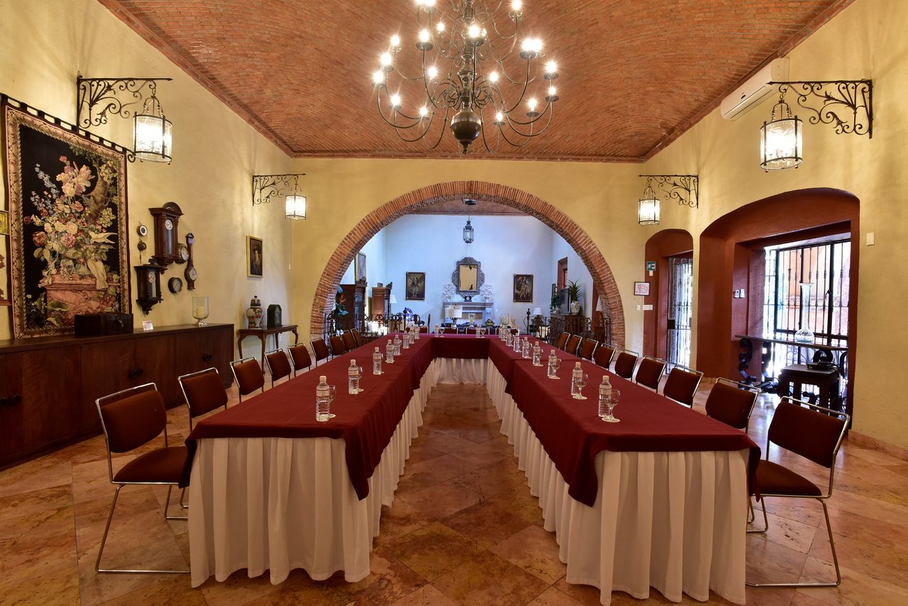 Arte Salon And Spa Hotel Spa Hacienda De Cortes 90 147 Updated 2019