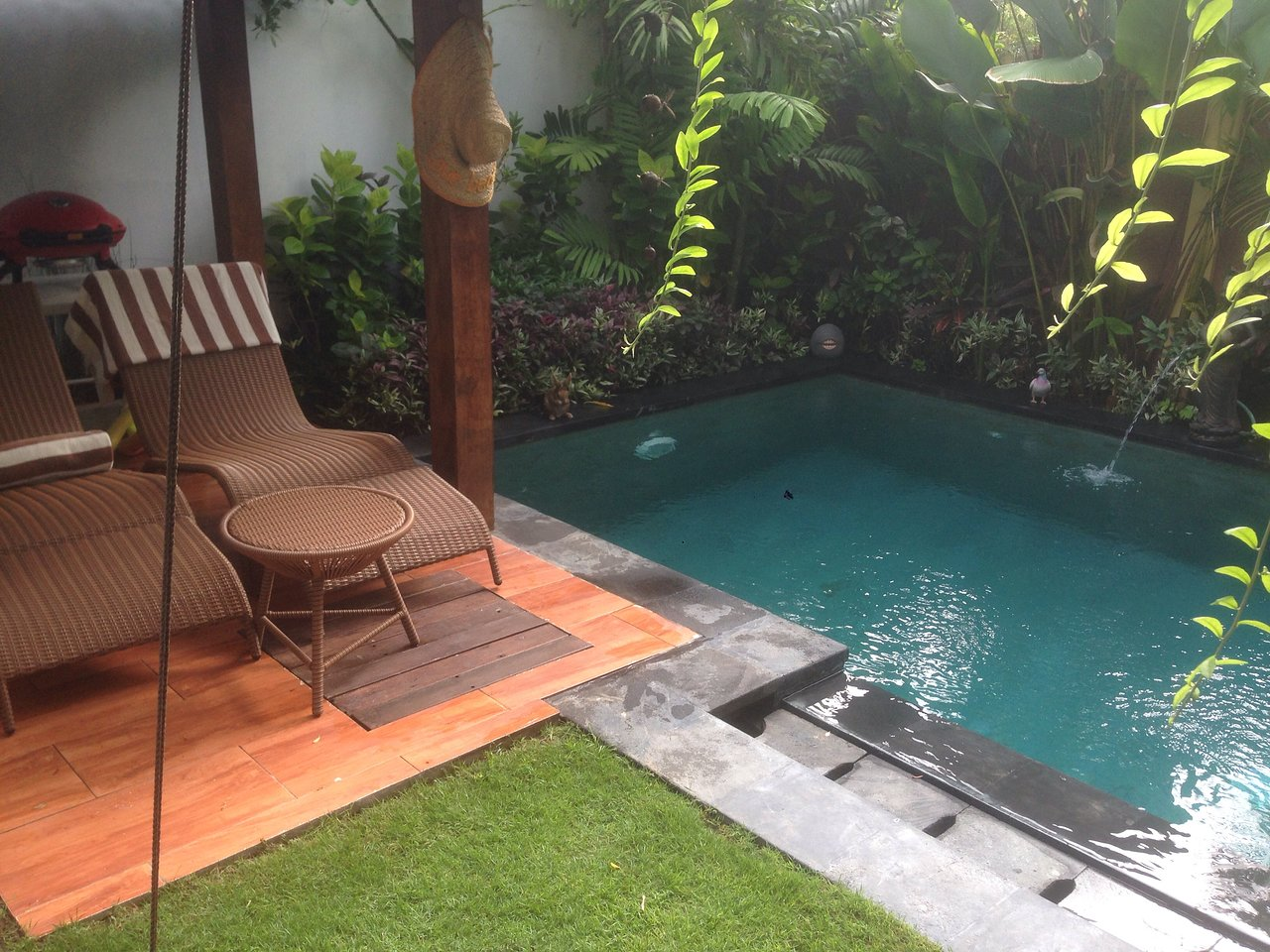 Villa Esperanza Villa Esperanza Prices Reviews Tibubeneng Indonesia