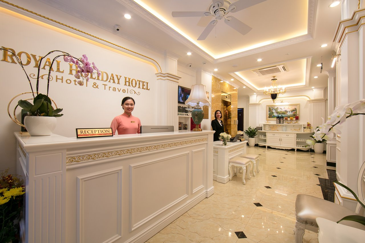 Hanoi Hotel Royal Holiday Hanoi Hotel 39 51 Updated 2019 Prices