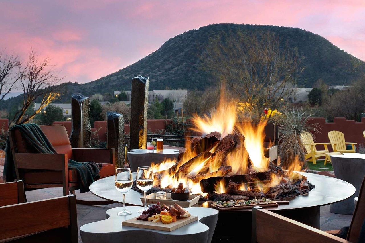Cucina Restaurant Sedona Az Hilton Sedona Resort At Bell Rock Updated 2019 Prices Reviews