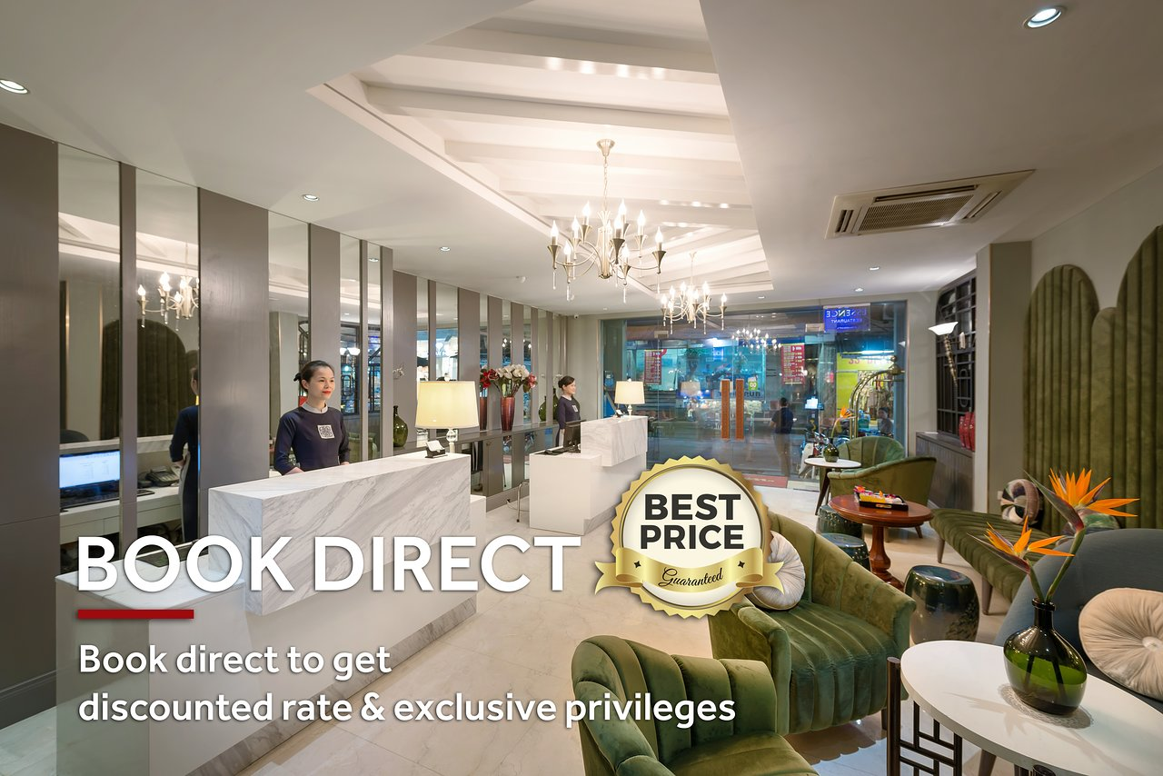 Hanoi Hotel Essence Hanoi Hotel Spa Updated 2019 Prices Reviews And