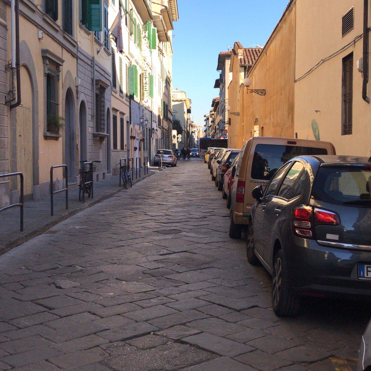 Soggiorno Santa Reparata Florence Italy   Cosy House B B Firenze ...