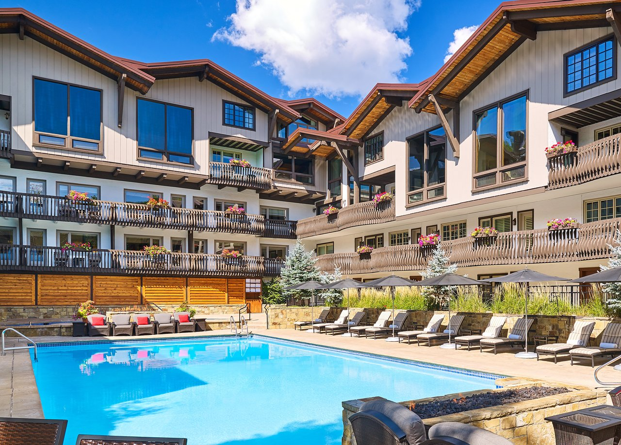 Cucina Rustica Vail The Lodge At Vail A Rockresort 163 218 Updated 2019