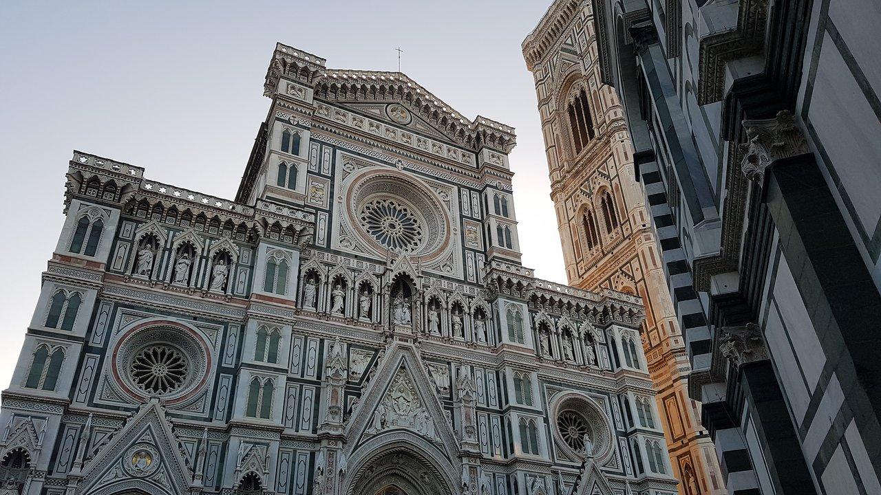 Top Soggiorno Primavera Firenze Pictures - Carolineskywalker.com ...