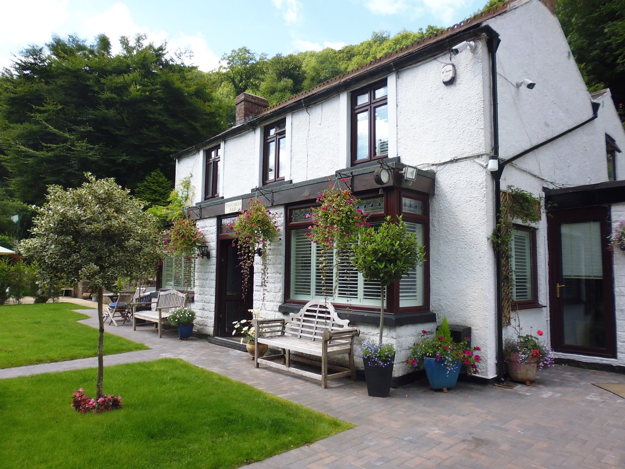 Bed And Breakfast Matlock Cables B B Updated 2019 Prices Reviews Matlock Bath England
