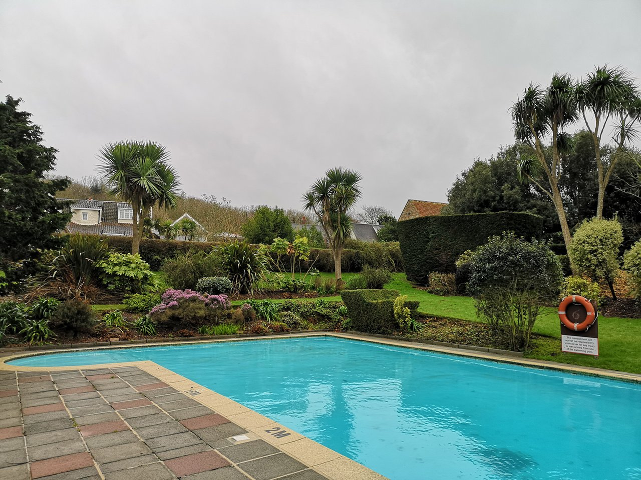 Fleur Jardin Fleur Du Jardin Hotel Updated 2019 Prices Reviews Guernsey