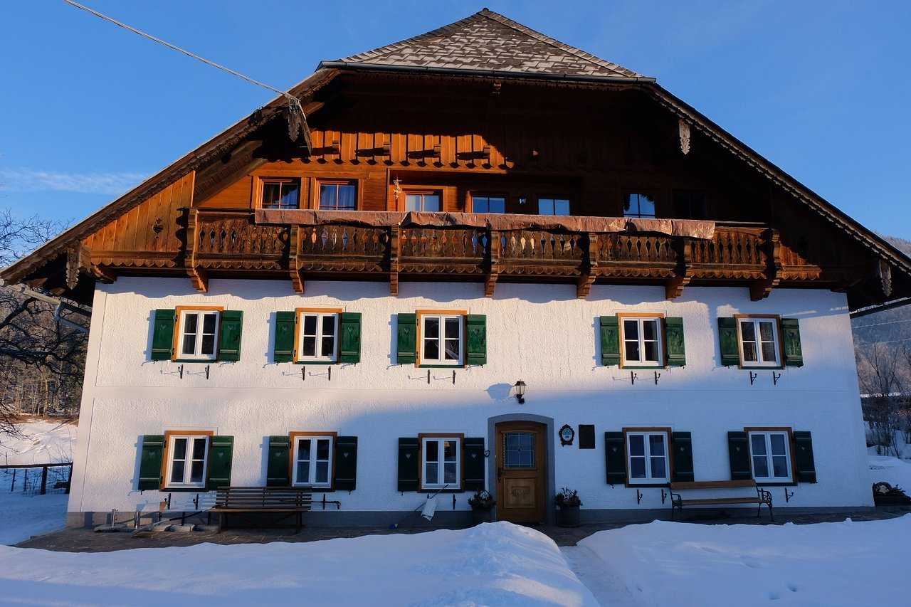 Wolfgang Weiss Bad Ischl The 5 Best Farm Stays In St Wolfgang Of 2019 With Prices