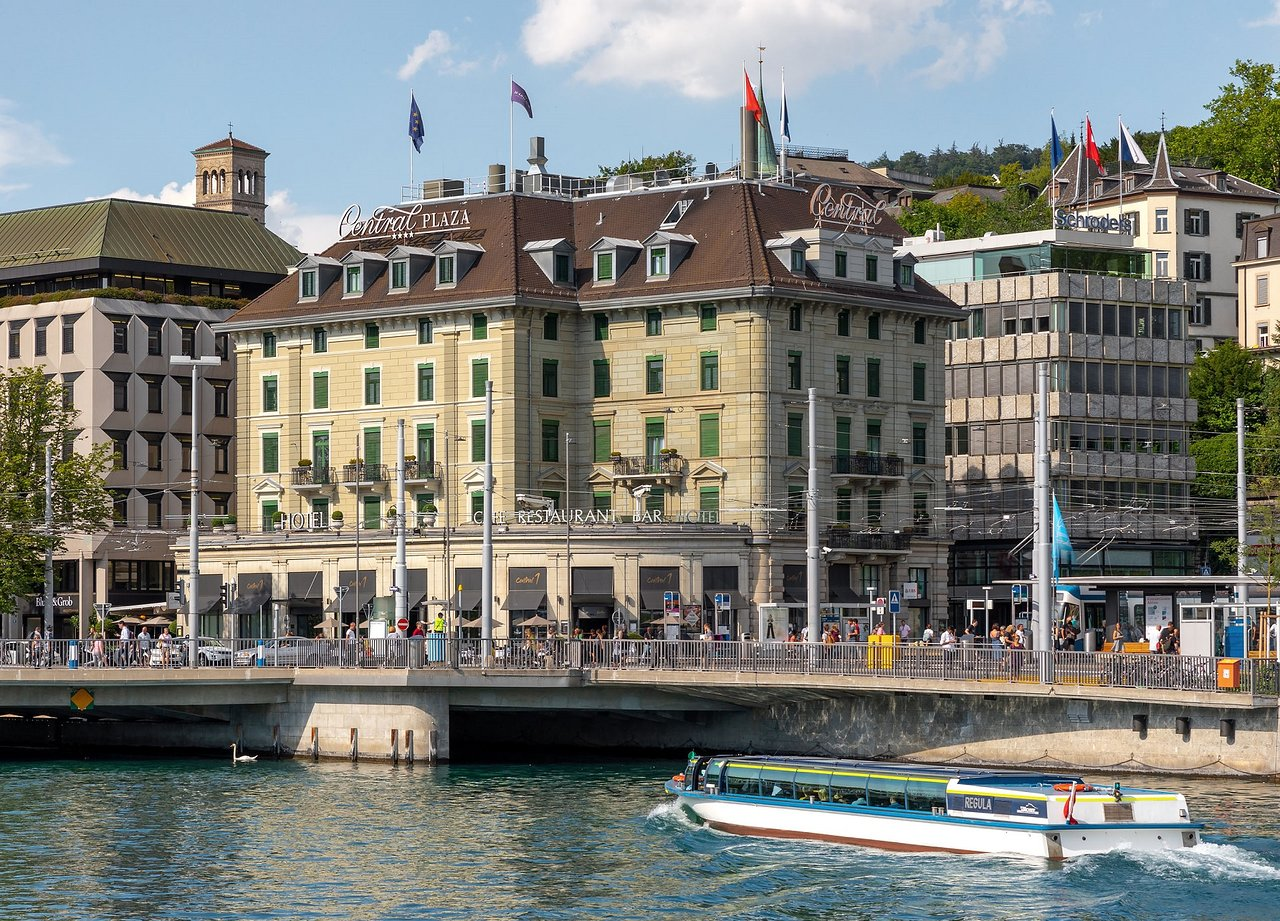 Arte Swiss Quality Hotel Zurich Central Plaza Hotel Updated 2019 Prices Reviews And Photos